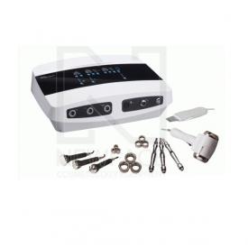 Kombajn Kosmetyczny Gio 4w1 Seria R Lux Mikrodermabrazja Kawitacja Ultradźwięki