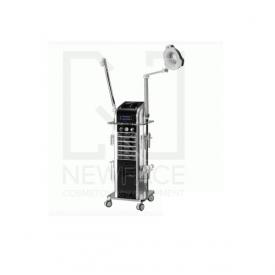 Kombajn Kosmetyczny Gio 18w1 / 25w1 Lux Black White Pearl
