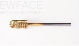 Frez Karbidowy / Tytanowy Walec 6mm Do Ściągania Masy Promed