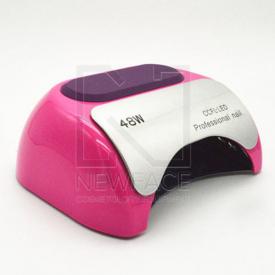 Lampa Led CCFL 48W Sensor Pink
