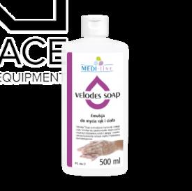 Velodes Soap, 500 ml
