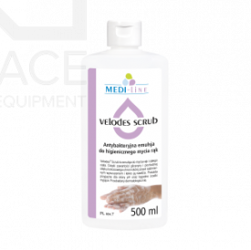 Velodes Scrub, 500 ml