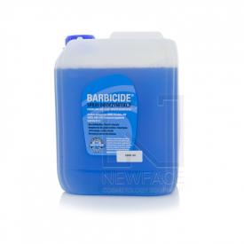 Spray do dezynfekcji powierzchni Barbicide bez zapachu, 5000 ml