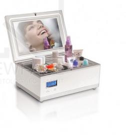 Lodówka kosmetyczna / farmaceutyczna mała- 3 L