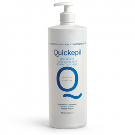 Quickepil Oliwka Po Depilacji 1000ml #1