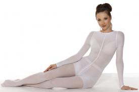 Strój profesjonalny Do Masażu – Zabiegu Kosmetycznego np. Spa (endomassage - masaż próżniowy), Rozmiar S