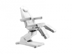 Fotel podologiczny elektryczny Profi 9B 3S obracany