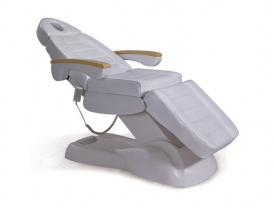 Fotel Kosmetyczny Elektryczny Profi 6A Lux