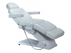 Fotel Kosmetyczny Elektryczny Profi 6B