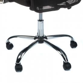 Fotel Biurowy Corpocomfort BX-7773 Czarny #5