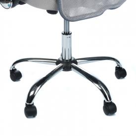Fotel Biurowy Corpocomfort BX-7773 Szary #5