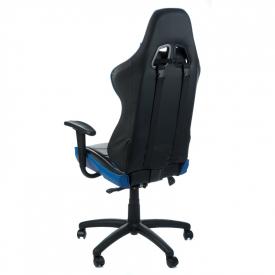 Fotel Gamingowy RACER CorpoComfort BX-3700 Niebies #4