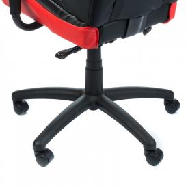 Fotel Gamingowy RACER CorpoComfort BX-3700 Czerwon #5