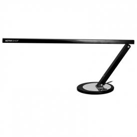 Lampa na biurko Slim LED Czarna #3
