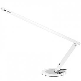 Lampa na biurko Slim LED Biała #1