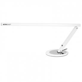 Lampa na biurko Slim LED Biała #3