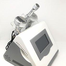 Urządzenie do liposukcji ultradźwiękowej i RF Zemits LipoLess #3