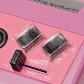 Frezarka JD500 Pink oryginał Różowa 35W #2