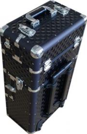 Kufer Na Rolkach TC009 Black Diamond Duży