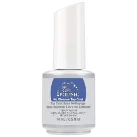 IBD Just Gel Polish No Cleanse Top Coat