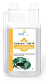 Quatrodes Unit NF 1 L - Płyn