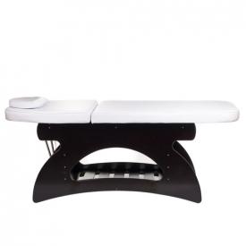 Łóżko Kosmetyczne Do Masażu BD-8241 Wenge #2