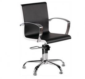 Fotel Fryzjerski Partner Baza Kwadrat W 48h