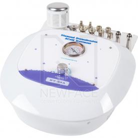 Urządzenie do mikrodermabrazji diamentowej NV-08A #1