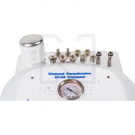 Urządzenie do mikrodermabrazji diamentowej NV-08A #2