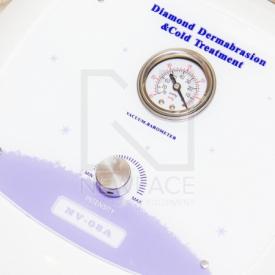 Urządzenie do mikrodermabrazji diamentowej NV-08A #3