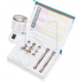 Urządzenie do mikrodermabrazji diamentowej NV-08A #4