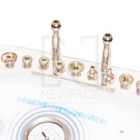 Aparat do mikrodermabrazji diamentowej NV-60A #3