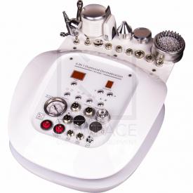 Kombajn kosmetyczny 6w1 NV-906L #1