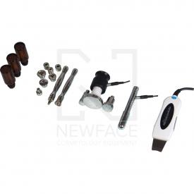 Kombajn kosmetyczny z mikrodermabrazją 3w1 NV-E3 #3