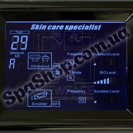 Kombajn kosmetyczny 4w1 NV-N93 #3