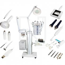 Kombajn kosmetyczny 17w1 BioTek M1001 #1