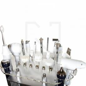 Kombajn kosmetyczny 17w1 BioTek M1001 #7