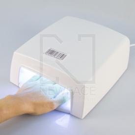 UV lampa do paznokci 4-żarówkowa YM - 203 36W #6