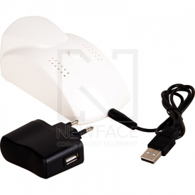 Lampa do suszenia paznokci na jeden palec LED+CCFL YM - 205 #1