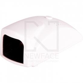 Lampa do suszenia paznokci na jeden palec LED+CCFL YM - 205 #2