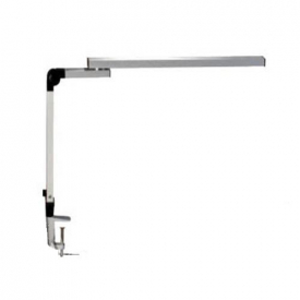 Stołowa lampa dla manicure z umocnieniem do stołu YM - 505