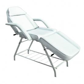 Fotel  kosmetyczny 242 white