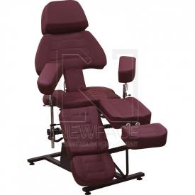 Fotel kosmetyczny hydrauliczny 232 #2