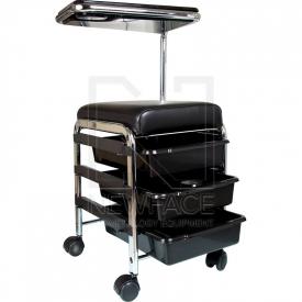 Wózek kosmetyczny do pedicure 100 #2