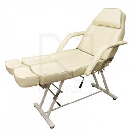 Fotel stacjonarny do pedicure 240 #3