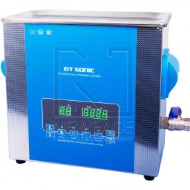 Myjka ultradźwiękowa GT-1860QT, 6 l