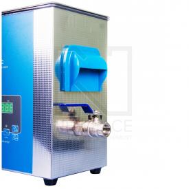 Myjka ultradźwiękowa GT-1860QT, 6 l #2