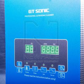 Myjka ultradźwiękowa GT-1860QT, 6 l #3