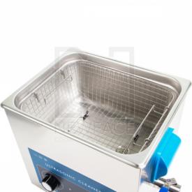 Myjka ultradźwiękowa VGT-1990QT, 9 l #3