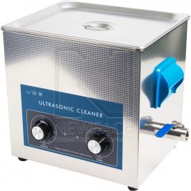 Myjka ultradźwiękowa VGT-1990QT, 9 l